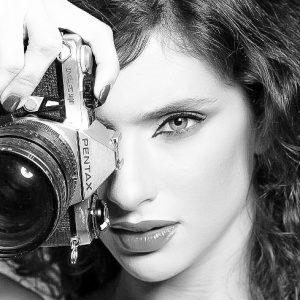 קורס צילום מקצועי - מכללת לפיד