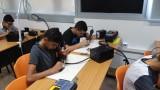 קורס סלולר לנוער מכללת לפיד